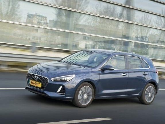 Afbeelding van Hyundai i30
