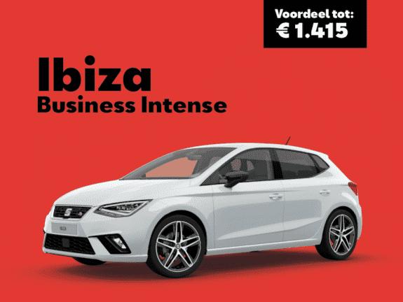 Afbeelding van Ibiza Style Business Intense