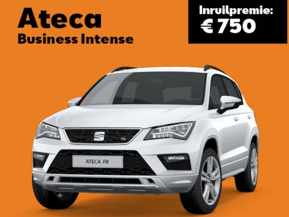 Afbeelding van Ateca Style Business Intense