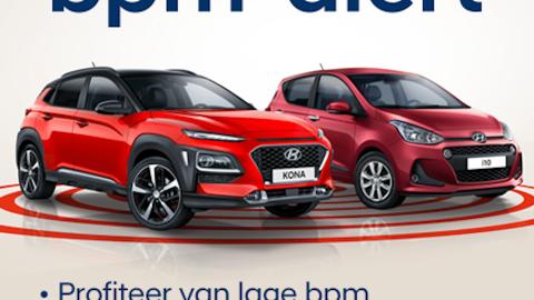 Afbeelding voor Hyundai BPM-Alert