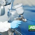 Bekijk Allround autospuiter / voorbewerker | ASW Autoschade