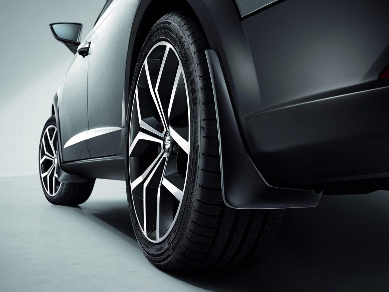 SEAT Leon modelfoto