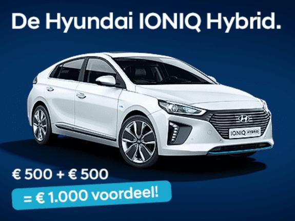Afbeelding van IONIQ Hybrid