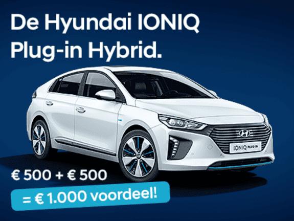 Afbeelding van IONIQ Plug-in Hybrid