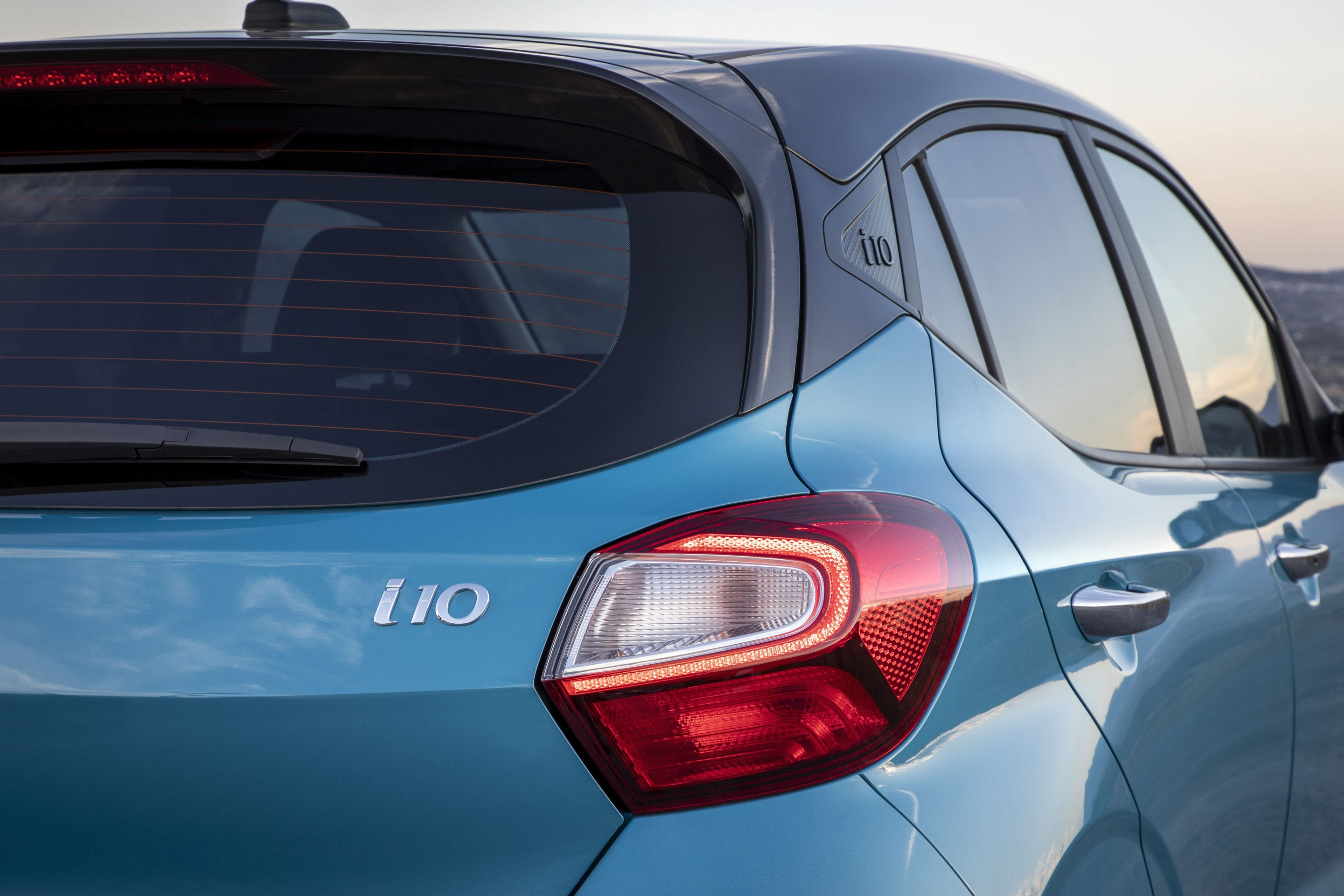 Nieuw! – Hyundai i10