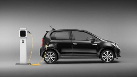 Afbeelding voor SEAT Mii electric: SEAT's eerste én bereikbare elektrische auto