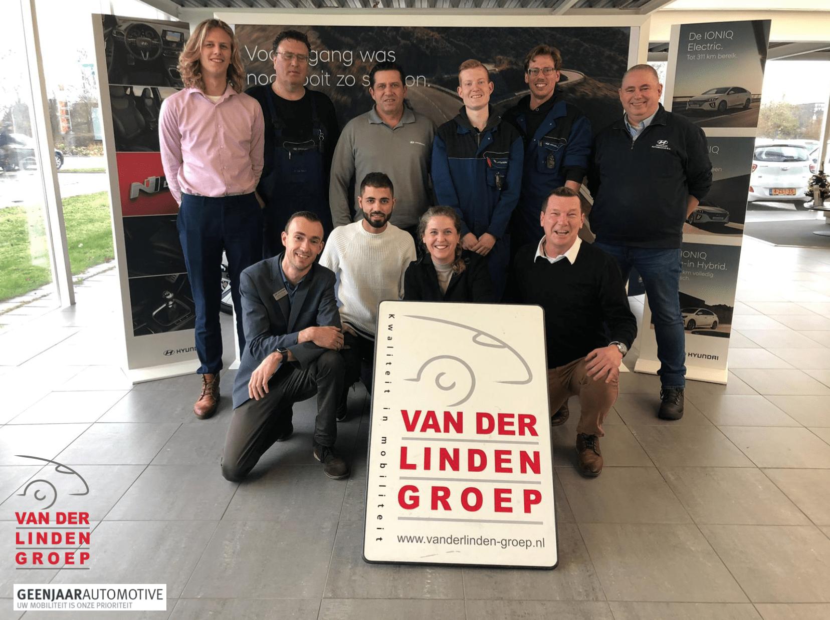 Vestiging Leiden