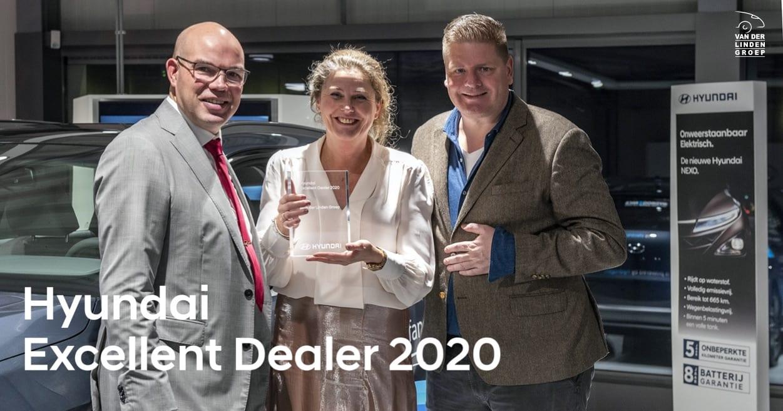 Excellent dealer 2020