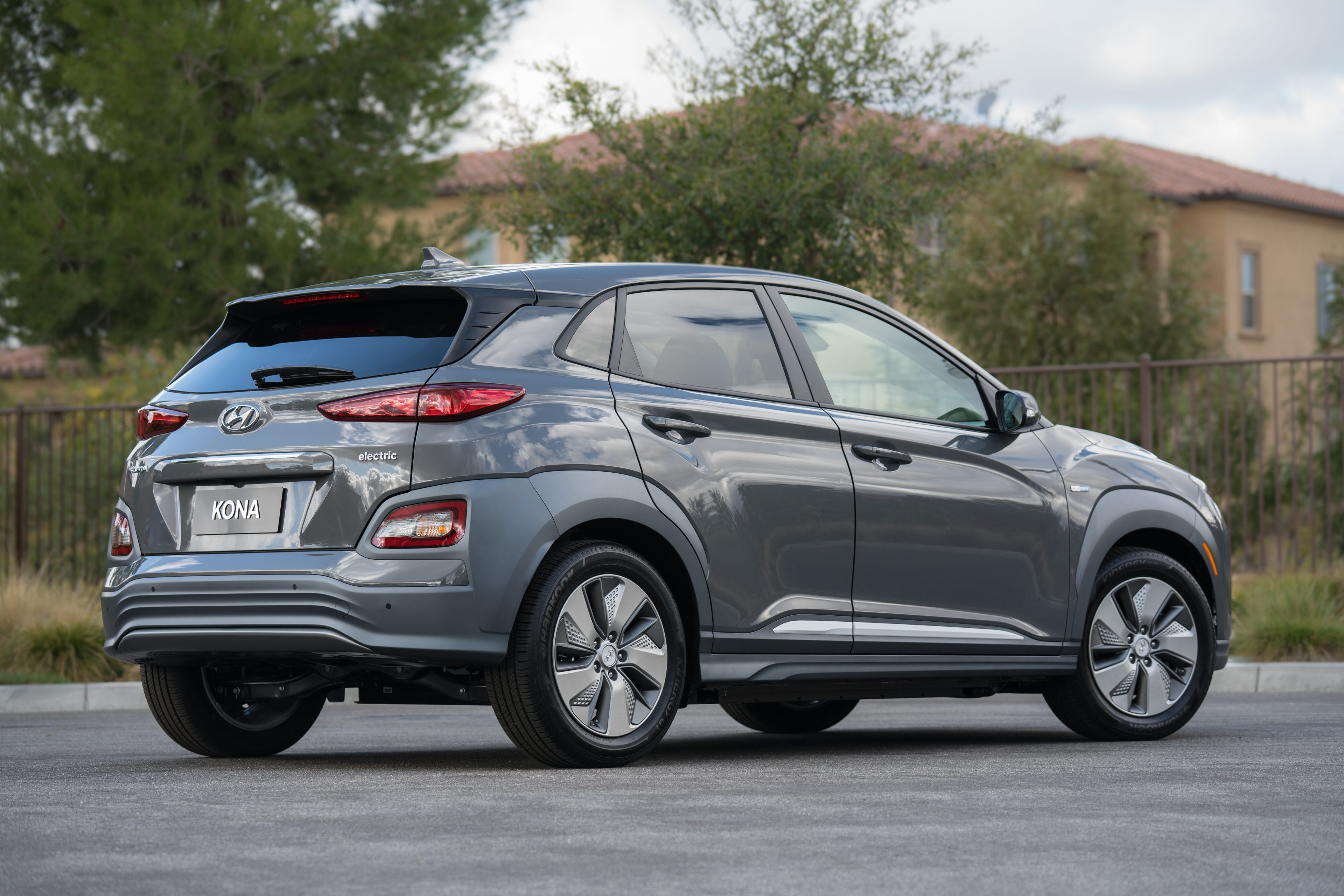 Special edition! Hyundai KONA Electric Business Edition