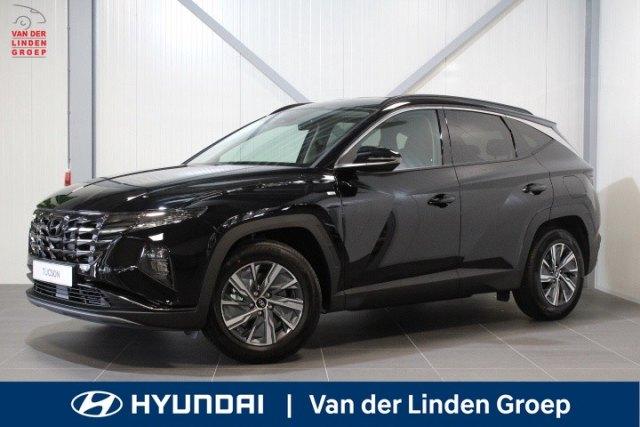 "Hyundai Tucson 1.6 T-GDI MHEV Comfort"" RijklaarPrijs""!"